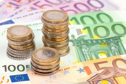 Geld © eyetronic / fotolia